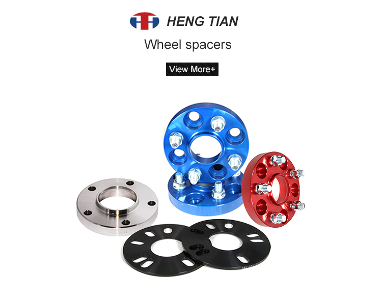 Factory Supplier Wholesale 5x120 5x12 5 holes wheel spacer