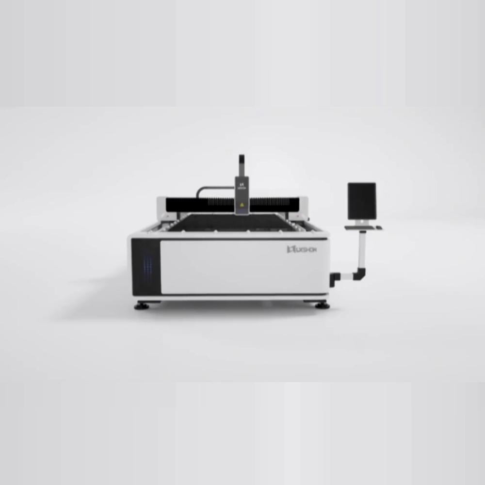 LXSHOW 500w 700w 750w 1000W Raycus/IPG 1325 또는 1530 cnc 섬유 레이저 커터 기계 스테인레스 스틸 판금 절단