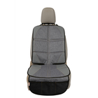 Full Set Cover Leather Car Seat Protector 122*47.5cm Oxford Cotton Luxury Leather Car Seat Protector Child Baby Auto Seat Protector Mat