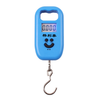 50kg digital spring balance diigtal luggage suitcase weighing scale