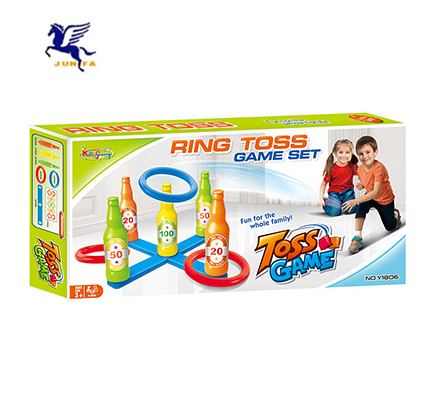 <strong>Kids</strong> <strong>Outdoor</strong> Game <strong>Toys</strong> ring toss game set
