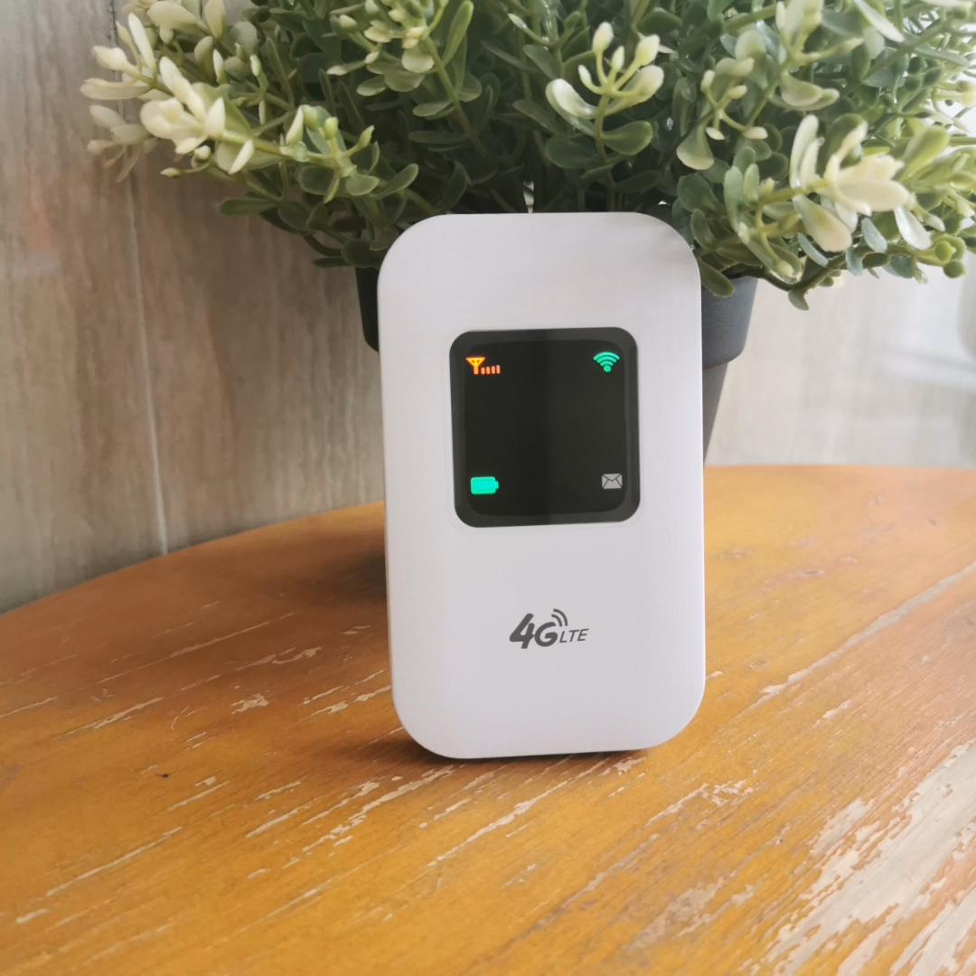 عالية السرعة الجيل الثالث 3g 4g lte جيب موزع إنترنت واي فاي الساخنة المحمولة 4g Lte مودم USB اللاسلكية جهاز توجيه ببطاقة Sim فتحة