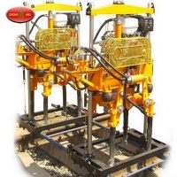 Best Sell YD-22 Hydraulic Ballast Tamping Machine / Railway Tamper Wholesale
