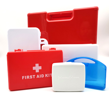 Medical Supplies Waterproof Nylon Mini Home Emergency Small Size Compact First Aid Kit