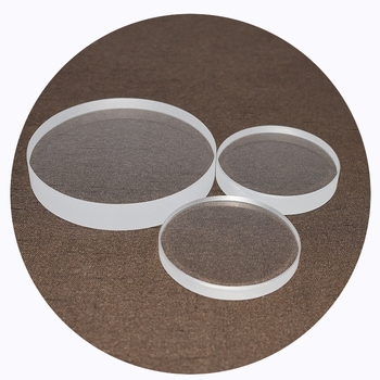 Borosilicate Ground Polished View Sight Glass