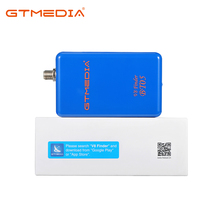 GTMEDIA V8 Finder BT05 Batterie au Lithium Intégrée <span class=keywords><strong>DVB</strong></span> Numérique S2 Satellite Support Android/IOS