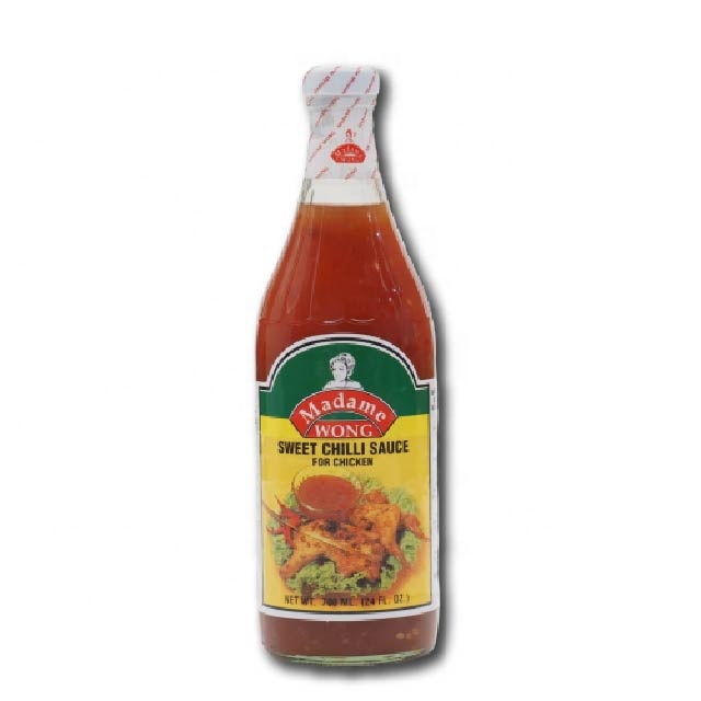 Sweet Chilli Sauce For Chicken Madame Wong Buy Sauce Sweet Chili Sauce Chilli Sauce Product On Alibaba Com