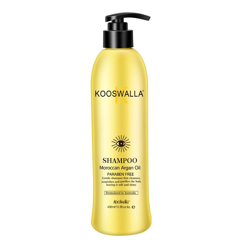 Натуральный аргановое масло Шампунь Для Волос Оптом шампунь для волос Профессиональный уход за волосами производство в Китае