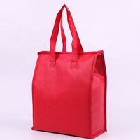 Reusable Thermal Lunch Tote Insulated Lunch Box Picnic Bag School Cooler Bag For Men Women Ladies Girls