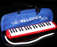 BM37K BEE brand study melodica37 keys colourful melodica for students