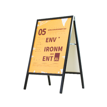 lawn signs real estate sign a frame signs metal