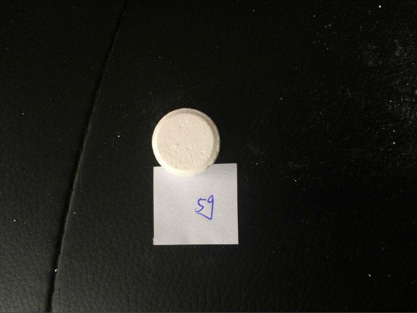 TCCA 5g tablets
