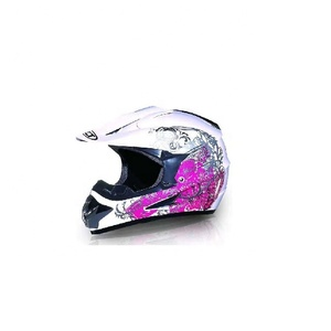 ZY Good Quality Cheap Price Low Price Cross Helmet