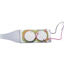 Vuelos de cerámica piezoeléctrica con alambre resonador de media luna en el precio bajo