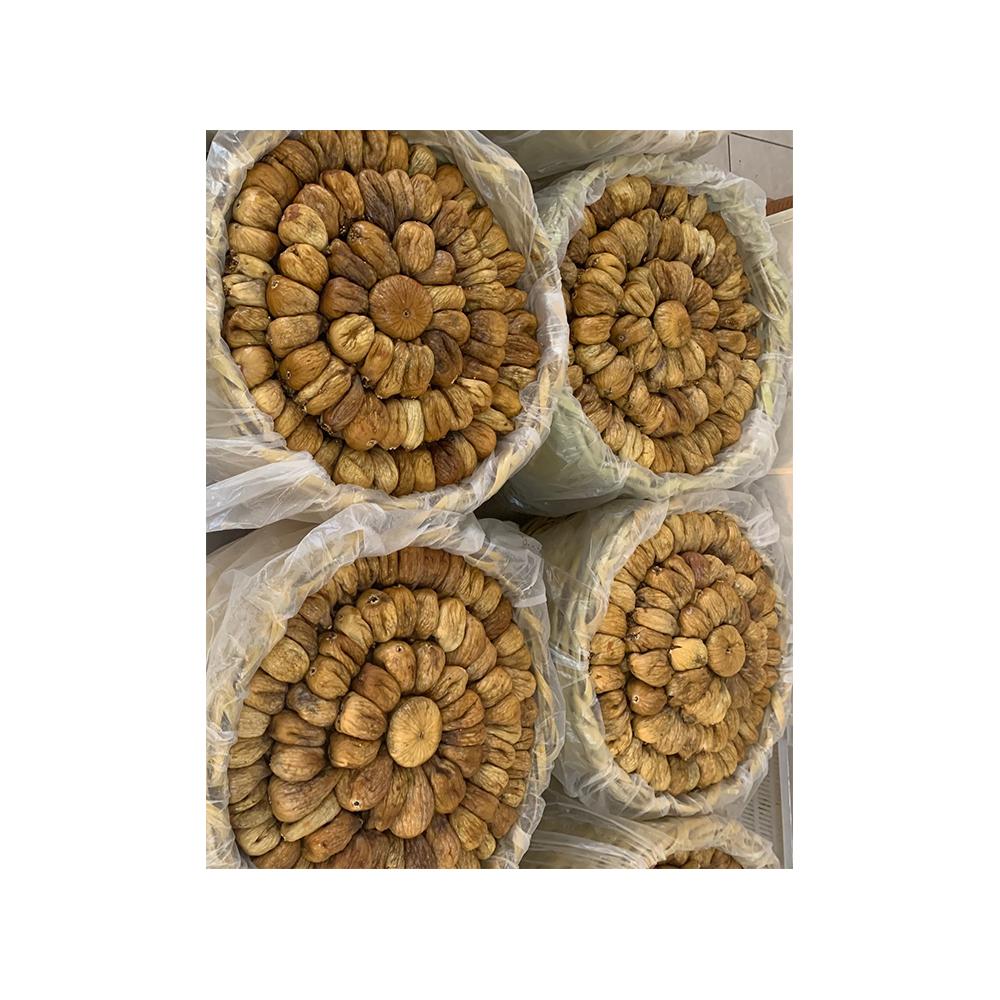 Premium Quality Organic Turkish Dried Figs Wholesale