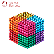 <span class=keywords><strong>Sfere</strong></span> magnetiche 5mm 1000 pcs colorful fullereni <span class=keywords><strong>magnete</strong></span> al neodimio