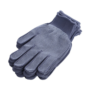 labour protection gloves nylon work Anti Cutting and skid gloves work