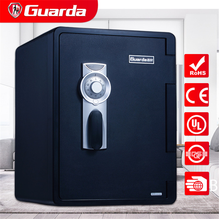 Guarda technology 1 hour fireproof box for business for business-2