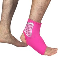 Warm and safe neoprene ankle brace compression support sleeve/ankle support brace socks