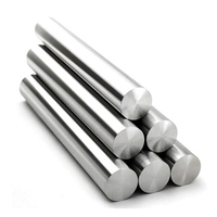 Standard uns s21800 alloys stainless steel bright bars
