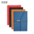 New arrival festival high quality notebook set pen notebook box set with USB flash drive