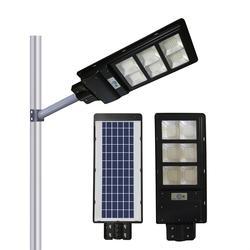 All In One IP65 Waterproof 80W 120W 160 Watt Outdoor LED Sol