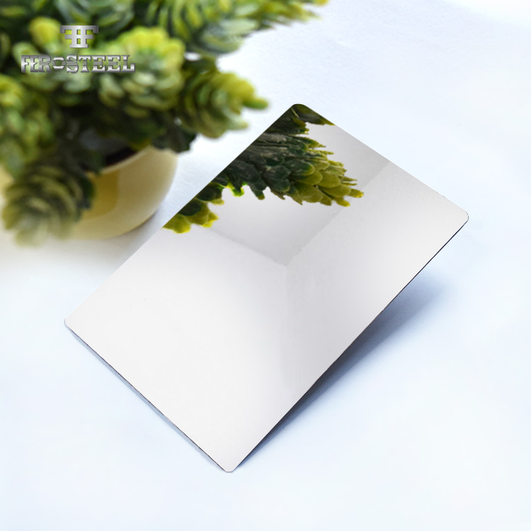 China supplier 2B surface stainless steel sheet bule 304 plates per ton with high quality for interior decoration