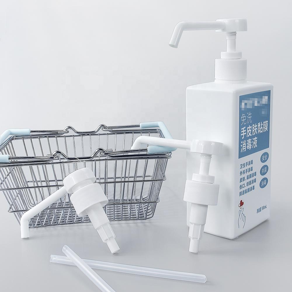 30/410 32/410 пластиковый PP дозатор для лосьона спрей насос для жидкого мыла 24 410 насос для лосьона