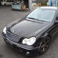 Benz C230 used cars