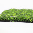 Synthetic 50mm Dark Green Professional Durable Abrasion Resistant Artificial Grass Synthetic Lawn For Football Field Cage Football Court