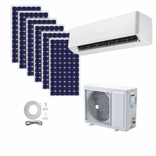 ACDC CLIMATISEUR SOLAIRE PRIX PAS CHER SOLAIRE <span class=keywords><strong>CLIMATISATION</strong></span> 24000BTU 2 TONNES 3HP CLIMATISEUR SOLAIRE