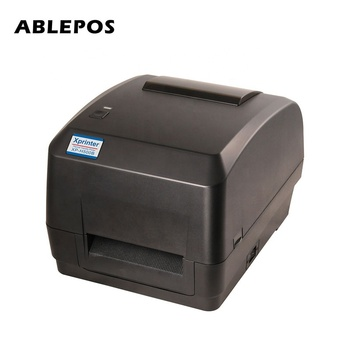 hot selling 4 inch thermal transfer printer