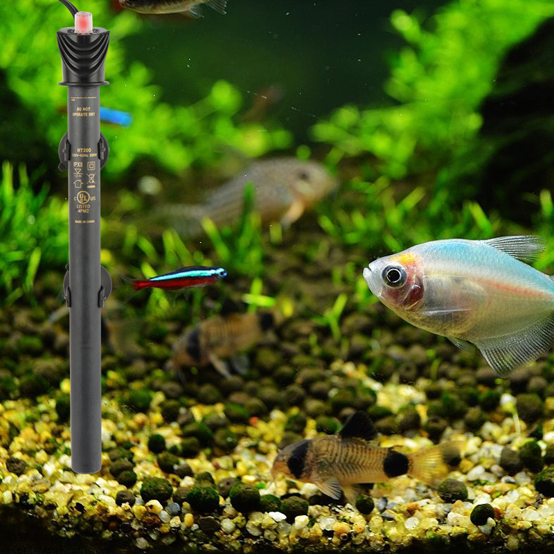 Aquarium Plastic Heater,submersible Water heater for fresh water/saltwater,Factory Price,OEM