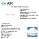 Manufacturer supply 100% natural nature extract food additive 99% Thaumatin powder CAS 53850-34-3