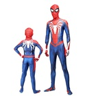 Best Selling Fashion Party Carnival Christmas Adult Men Kids Anime Cosplay Costume