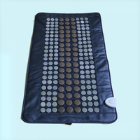 Best Korea Body Mattress Therapy Thermal Mat Nuga Massage Bed