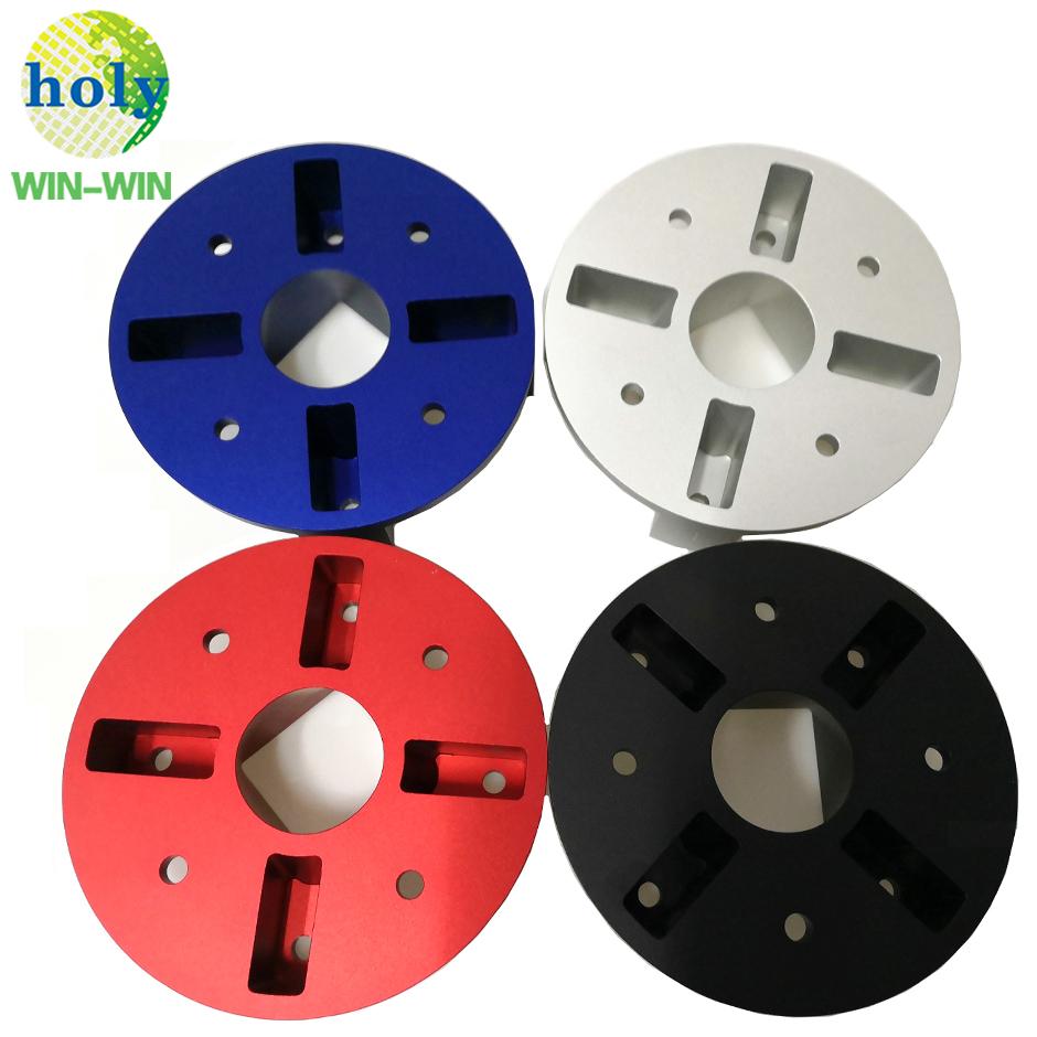 Personalizado Feito De Alumínio Parte Para O Componente do Automóvel Esportivo de Reposição Parte CNC Usinagem de Peças de Metal