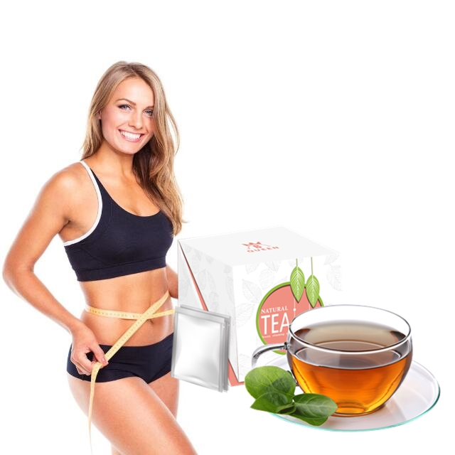 Effective Herbal Lotus Detox Slimming Tea for Beautifying Skin - 4uTea | 4uTea.com