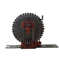 hand tool concrete wall saw cutting machine price for sale