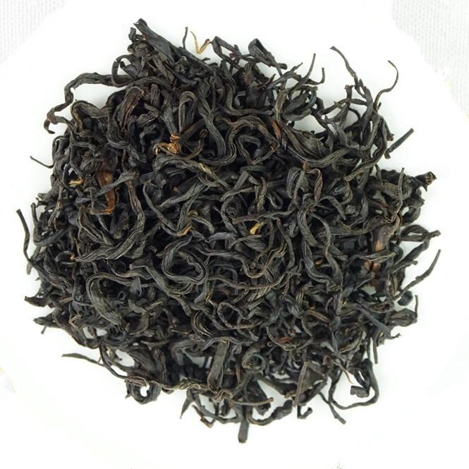 2A-black tea Chinese organic health care traditional handmade organic tea - 4uTea   4uTea.com