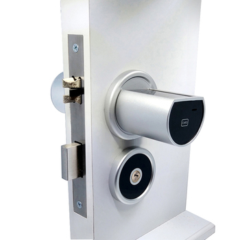 shenzhen password PIN Bluetooth App IC card key NFC door lock