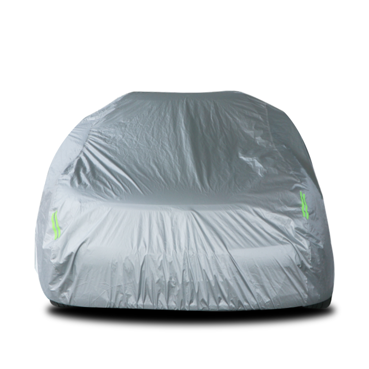 Universele Auto Cover Ice Preventie Uv Proof Polyester