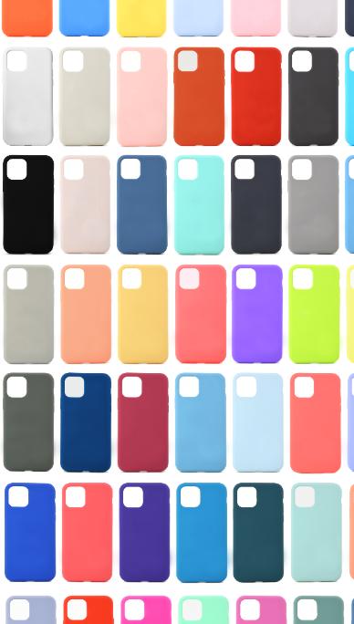 2020 new Liquid silicone Phone case for iPhone 11 pro max,factory wholesale Phone case for iPhone xs max