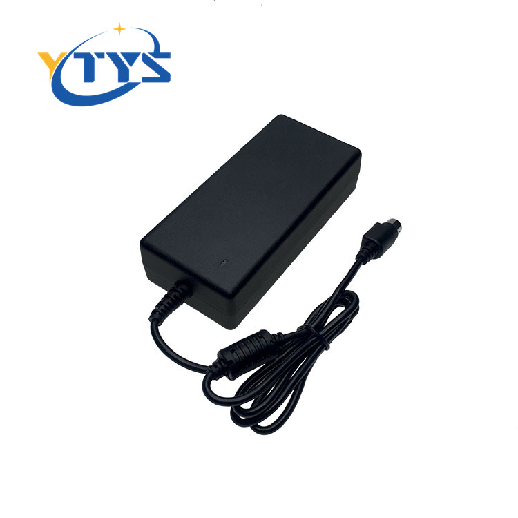 adapter smps 24v 2a power adapter For printer dc Three needles AC to DC