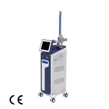 2019 hot selling 40w CO2 laser fractional for vagina tightening & acne treatment