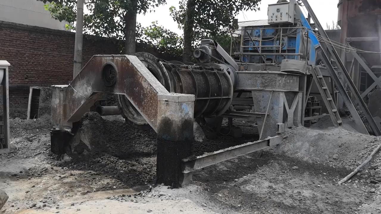 Cemento molde de tubo de hormigón máquina de fabricación de tubos