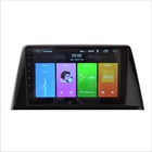 Car Radio Dvd Strongseed Android 9.0 System Car Player With Gps Navigator Radio Dvd For Peugeot 308 4 64GB