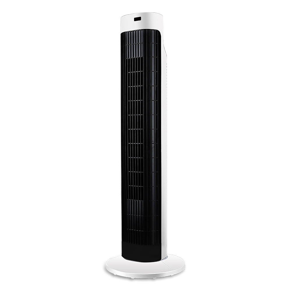 Home Oscillating air cooling fan electric 45W  cooling Tower Fan