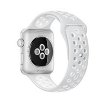 Ремешок для часов iwatch, 42 мм, 44 мм, дышащий, 42 мм, 38 мм(Китай)