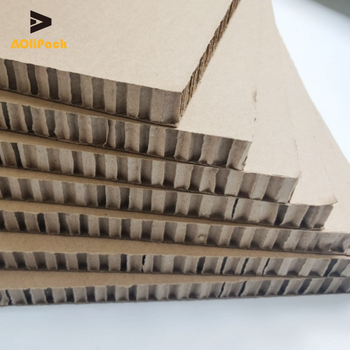 Manufacturers of Cardboard Honeycomb Sheet Paper